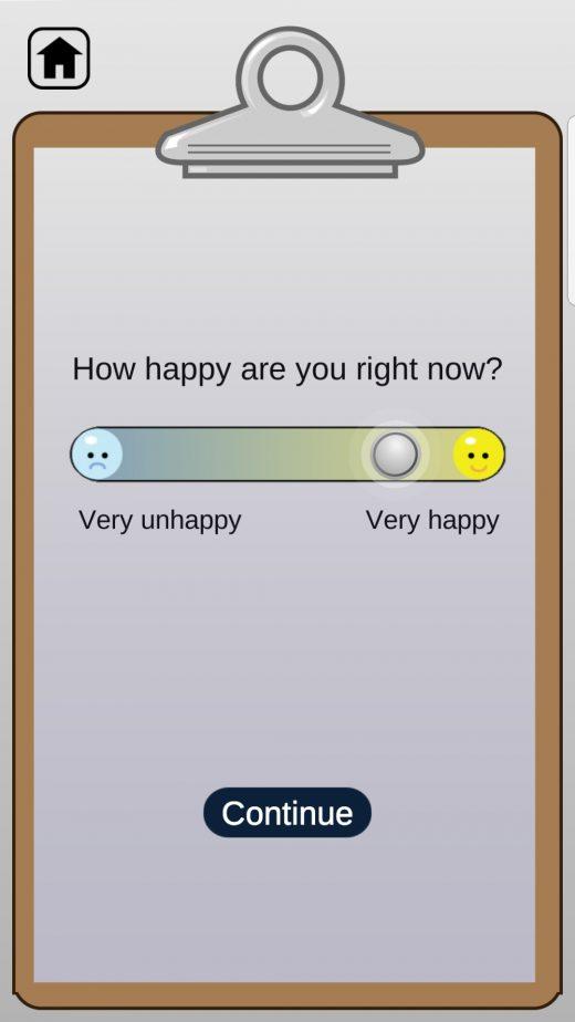 scientific mobile application